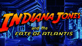 Image for S.EXE: Indiana Jones And The Fate Of Atlantis