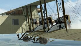 Image for How ILya Muromets Your Mother Russia: WW1 Flight Sim