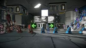 Image for Space Engineers overhauls multiplayer, improves performance, adds women
