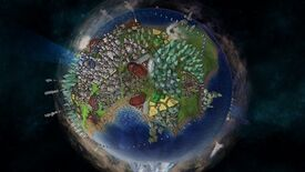 Image for Tactical Terraforming: Imagine Earth