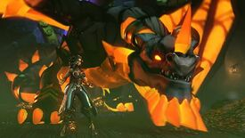 Image for Dragons and democracy are coming to Paladins