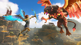 Image for Ubisoft's Immortals Fenyx Rising ventures out this December