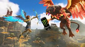 Image for Ubisoft's Gods & Monsters was renamed after trademark troubles with Monster Energy