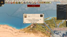 Image for Imperator: Rome is getting proper story campaigns - and elephant husbandry logistics