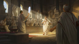Image for Imperator: Rome has a world ripe for conquest