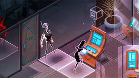 Image for Now You'll See It: Invisible Inc Out Next Month