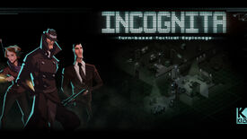 Image for Klei's Incognita Steps From The Shadow