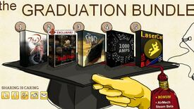 Image for Growing Up, Blowing Up: Indie Royale Graduation Bundle