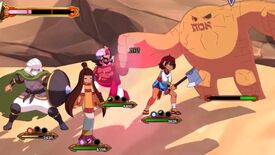 Image for Indivisible summons its heroes to prepare for E3's attack
