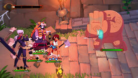 Image for Indivisible and Skullgirls studio Lab Zero hit with layoffs