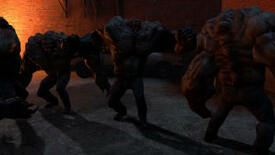 Image for Left 4 Dead Demo Contains Playable Infected