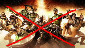 Image for Finite Heroics: Infinite Crisis To Close This Summer
