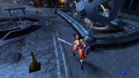 Image for DC Does DOTA: Infinite Crisis