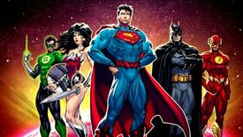 Image for Wot I Think: Infinite Crisis