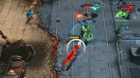 Image for Baf! Bim! DC Comics MOBA Infinite Crisis Leaves Beta