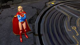 Image for It Takes Thirty-Two, Baby: Infinite Crisis Adding Supergirl