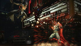Image for Klonk! Powie! Zowie! Injustice 2 punches onto PC