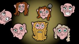 Image for Meet the 7 weirdest dwarves in the history of Dwarf Fortress