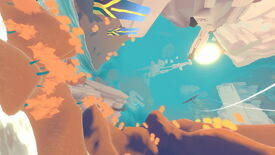 Image for InnerSpace now flying through the guts of demigods