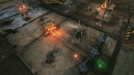 Image for Warhammer 40,000: Inquisitor - Martyr v2.0 overhauls the wonky action RPG