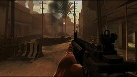 Image for First On RPS: Eight Minutes Of Insurgency 2