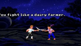 Image for Magical: Monkey Island's Insult Swordfighting For Browser
