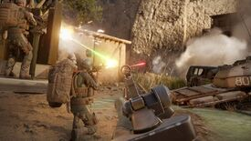 Image for Insurgency: Sandstorm is out now