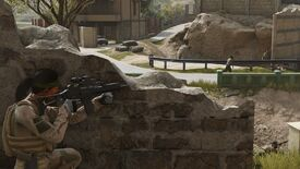 Image for Insurgency: Sandstorm preps for launch with open beta weekend