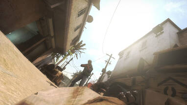 Image for Shots Fired, Strikes Countered: Insurgency Out Now