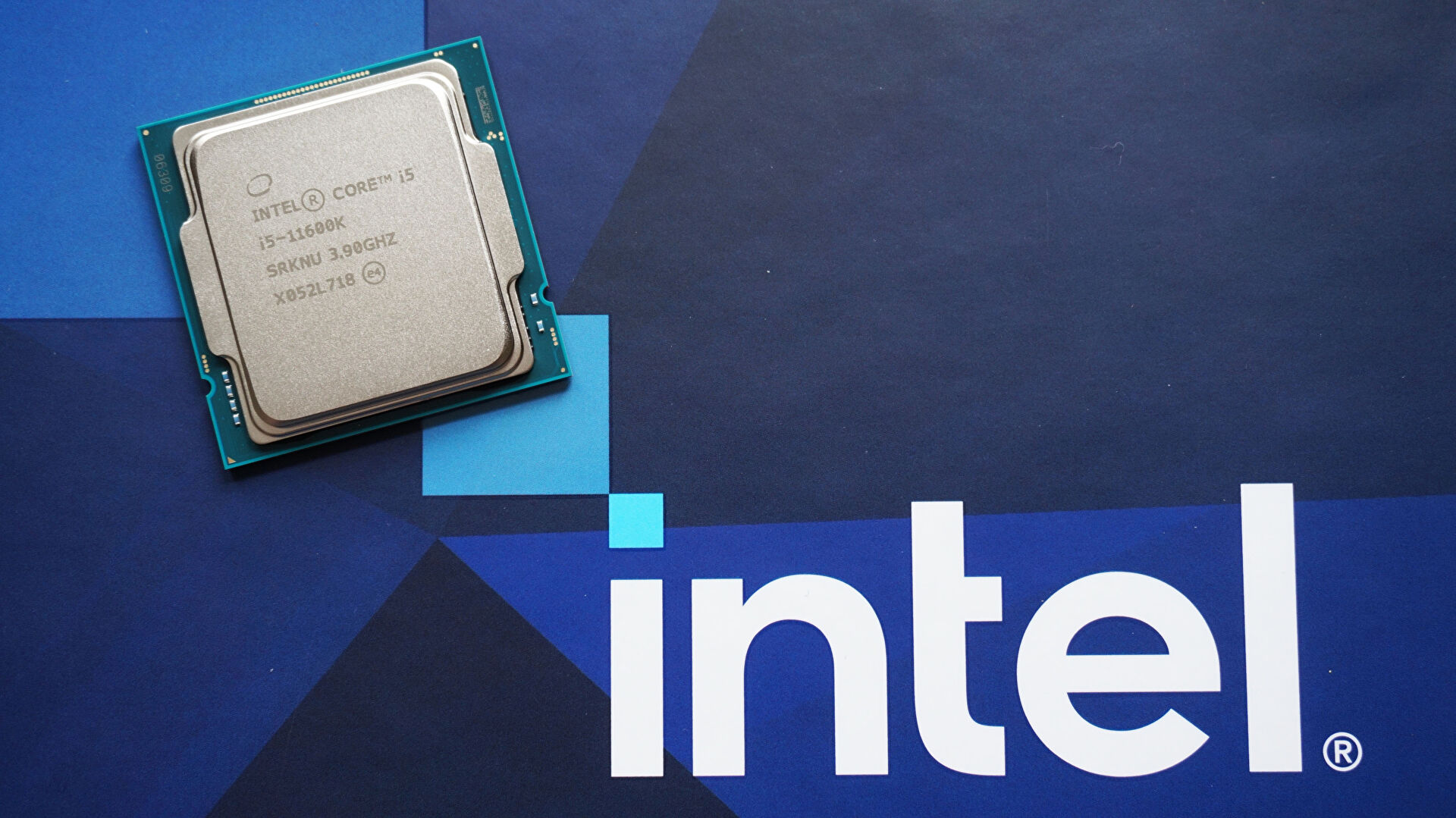 Intel's Core i5-11600K strikes back at AMD's Ryzen 5 5600X