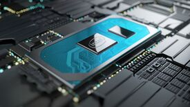 Image for Intel's 10th Gen Ice Lake CPUs will be heading to laptops this Christmas