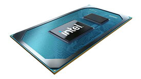 Image for Intel unveil 11th Gen H-Series CPUs for ultraportable gaming laptops