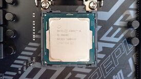 Image for Intel accidentally spills the beans on new 9th Gen CPU series