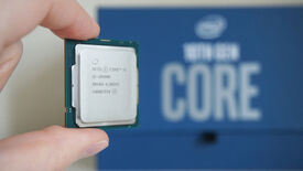 Image for Intel Core i5-10600K review: Core i7 performance on the cheap