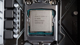 Image for Get an Intel Core i5-9600K for $190 at Newegg