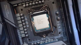 Image for Intel Core i9-10900K review: the best gaming CPU just got even better