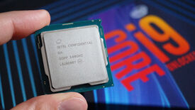 Image for Intel Core i9-9900K review: The fastest gaming CPU has arrived, but good grief the price