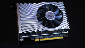 Image for Intel's first Xe graphics card is still on track for release in 2020