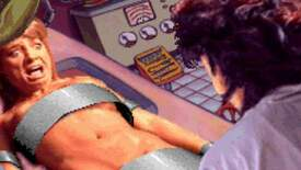 Image for FMV DOA + Plumbers Don't Wear Ties!
