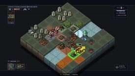 Image for Once more, Into The Breach is free on the Epic Games Store