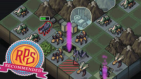 Image for Wot I Think: Into The Breach