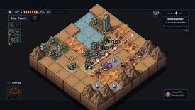 Image for Into The Breach is now available on Mac, 20% off for everyone