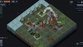 Image for Into The Breach's launch trailer stomps out a little early