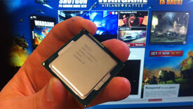 Image for Hard Choices: Intel's 'Orrible New Haswell Chips