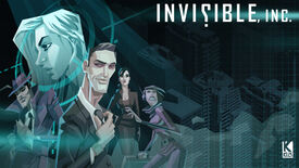 Image for Has-Been-Cognita: Klei's Next Now 'Invisible, Inc'
