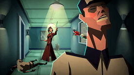 Image for Klei On Invisible Inc's New Name, Difficulty, Release Plans