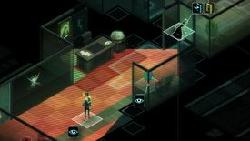 Image for The Secret Behind Invisible, Inc. Is Giving You Loads Of Information