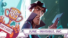 Image for Artful Dodging: Why Invisible, Inc.'s Rewind Button Is Great