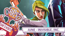 Image for The RPS Verdict: Invisible, Inc.