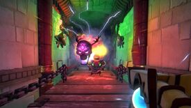 Image for Immortal Redneck brings roguelite FPS to ancient Egypt